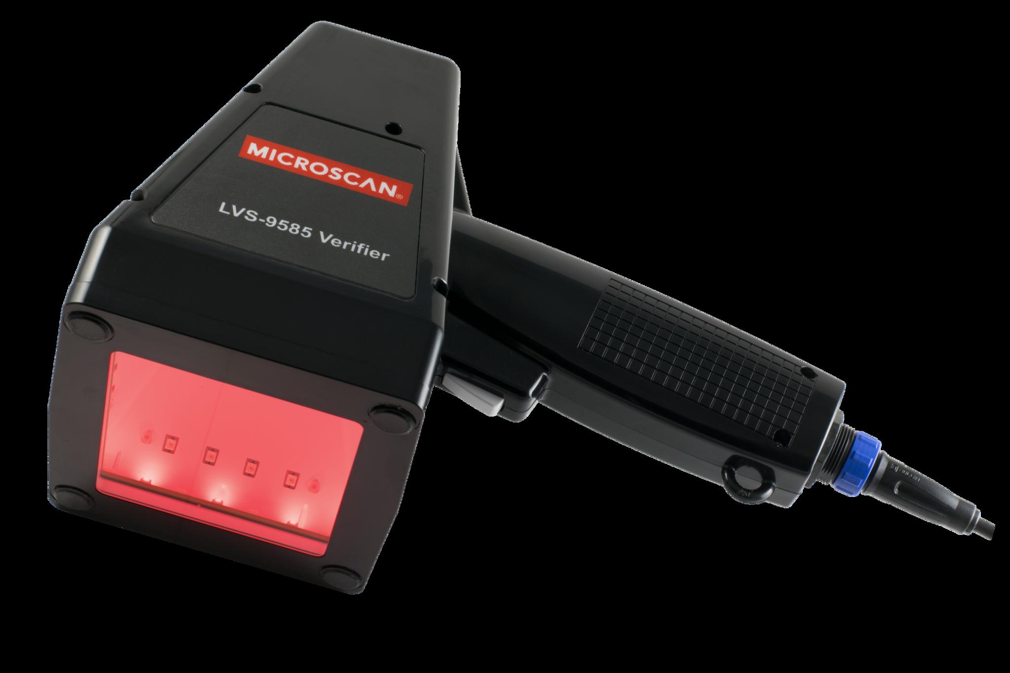 LVS-9585 Handheld-Barcode-Prüfgerät
