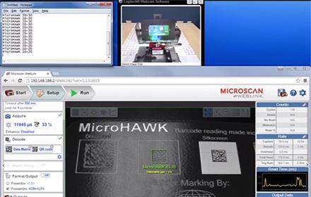 Tech Tips for MicroHAWK