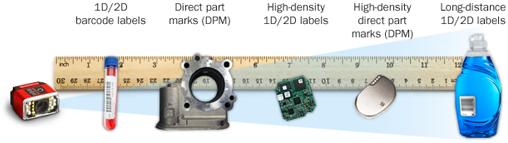 MicroHAWK Autofocus Imagers