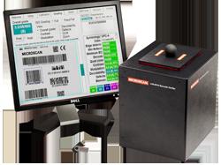 LVS 9510 Barcode Verifier