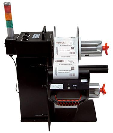 Lvs 7500 Print Quality Inspection System