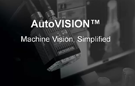 Machine Vision Systems: AutoVISION Demos