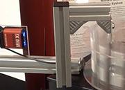 Vision MINI Xi智能相机能快速识别和检测试管