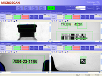 I-PAK Package Inspection System