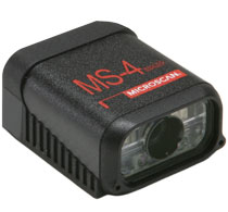 MS-4 Ultra-Compact Barcode Imager