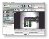 machine vision software