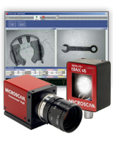 Machine Vision Inspection and Identification