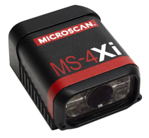 MS-4Xi Ultra-Compact Ethernet Imager
