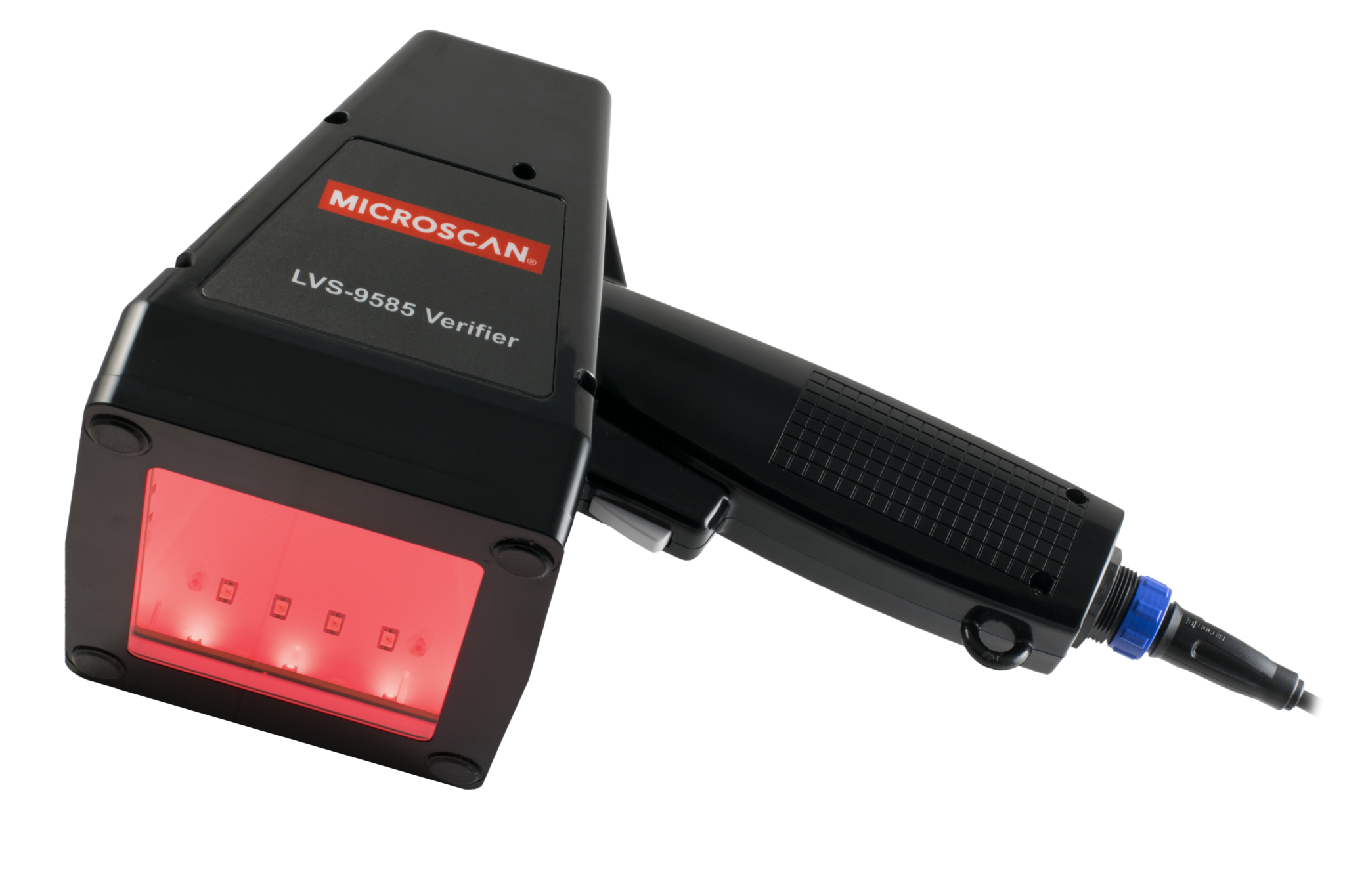 LVS-9585 Handheld Barcode Verifier