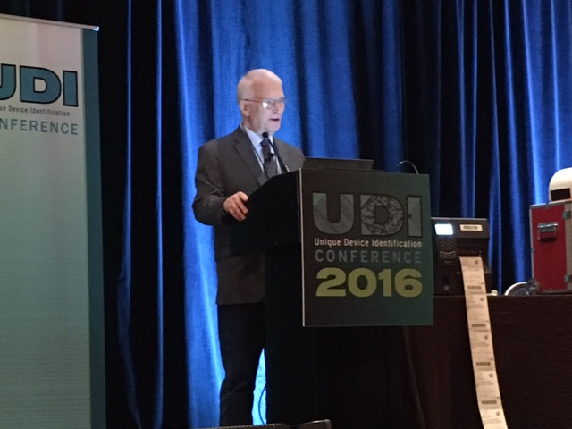 Verification Experts Present UDI Compliance Solutions at UDI Conference 2016