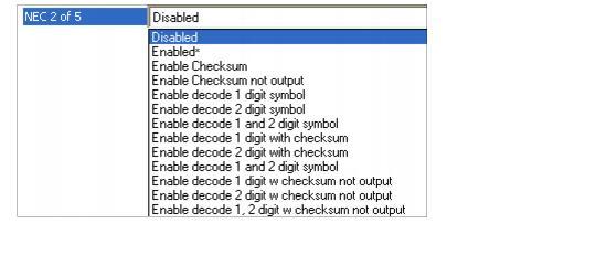 HS-2D Handheld Barcode Reader Online Help   Microscan